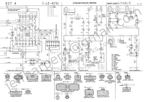 1jz Engine Wiring Diagram Webtor Me