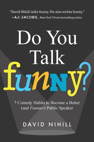 Download Ebooks Do You Talk Funny By David Nihill Skills To