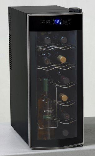 Best Wine Coolers You Can Get On Amazon Outdoor Wine Cooler Desing Decor Metal Moder Best Wine Coolers Thermoelectric Wine Cooler Best Wine Refrigerator