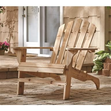 Swell Castlecreek Oversized Adirondack Chair 400 Lb Capacity Gmtry Best Dining Table And Chair Ideas Images Gmtryco