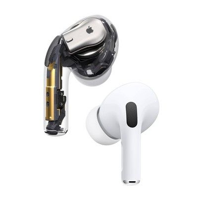 Apple Airpods Pro In 2021 Airpods Pro Noise Cancelling Active Noise Cancellation