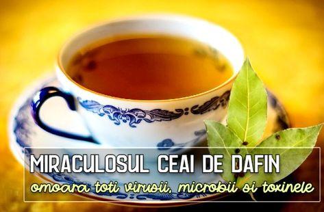 ceaiul de slăbire vă face să pierdeți în greutate)