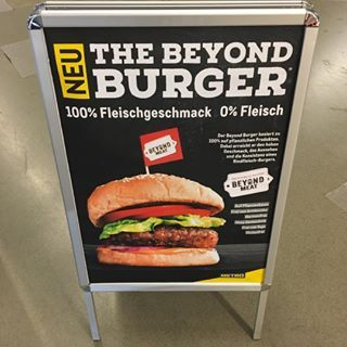 Netto beyond meat