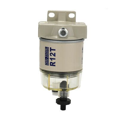 Replacement Filter of R12T Fuel Filter//Water Separator 120AT NPT ZG1//4-19