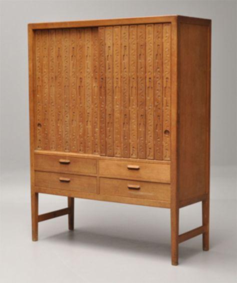 Oak linen press for sale google search furniture pinterest linens