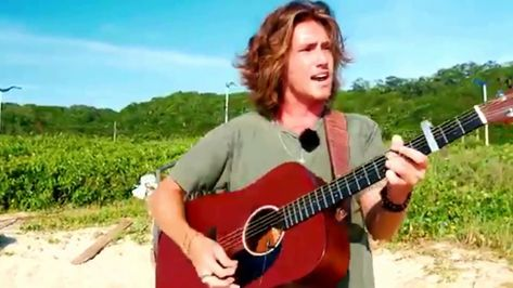 Vitor Kley Surf Music Cover E Cantores