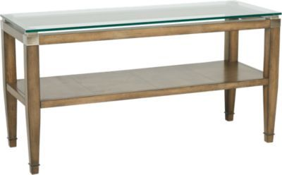 Braden Brown Sofa Table Sofa Tables For Sale Entryway Table Styling