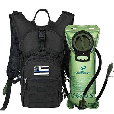 Top 10 Best Hydration Backpacks In 2020 Reviews Best10selling Backpacking Packing Hydration Pack Hydration Backpack