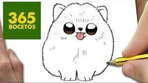 Resultado De Imagen Para 365bocetos Bocetos Dibujos Kawaii Dibujos
