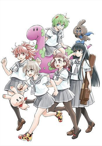Livechart Me Is Your Guide To New Anime Upcoming Anime Anime Anime Shows