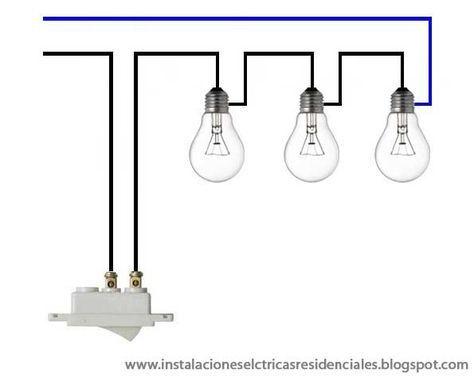 9 Diagramas Para El Cableado De Las Instalaciones Electricas Instalacion Electrica Instalaciones Electricas Basicas Interruptores De Luz