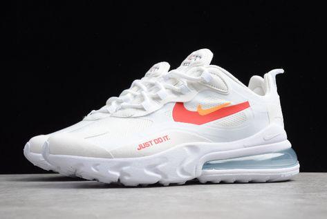 2020 Nike Air Max 270 React Just Do It