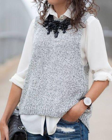 - Knit & Share