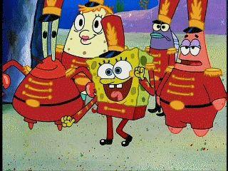 One Of My Favorite Spongebob Episodes Band Geeks