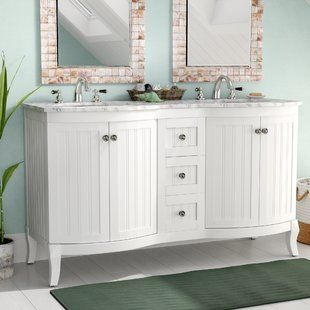 34++ Wayfair 60 inch double vanity model