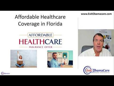 Affordable Health Coverage In Florida Best Cheap Health Insurance