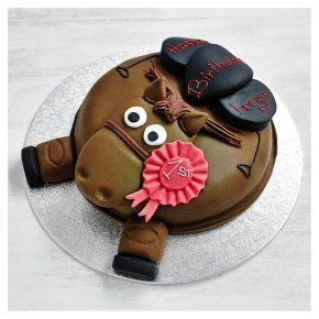 Outstanding Sparky Pony Celebration Cake In 2020 Cowboy Birthday Cakes Funny Birthday Cards Online Inifofree Goldxyz
