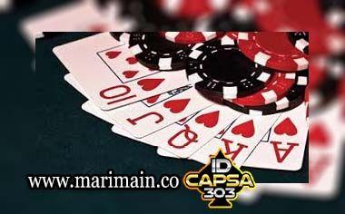 Rekan Poker Terpopuler Kartu Poker Permainan Kartu