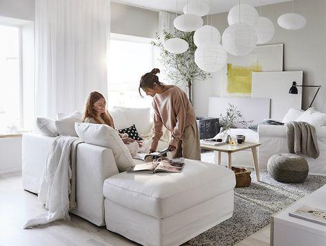 Catalogo Ikea 2019 Primeras Novedades Hogar Muebles Para Tv