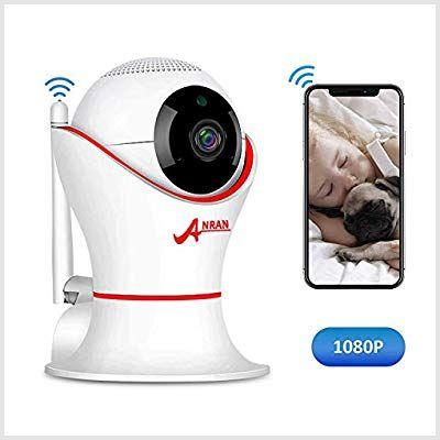 Wireless Navigation Detection Surveillance Anran Photo 0 100 Anran 0 100 Best Photo Canada Detectio Wireless Camera System Ip Security Camera Ip Camera