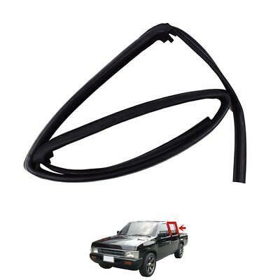 Ad Ebay Rubber Door Seal Glass Run Channel Lh Rear For 86 97 Nissan Hardbody D21 Pickup Truck Parts Vehicles Trucks