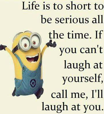 Minion quotes | Quirky Sayings | Pinterest | Minions, Minions Quotes and Friends