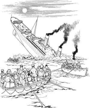 Pin By Obuti Macek On Oooh Titanic History Titanic Titanic Drawing