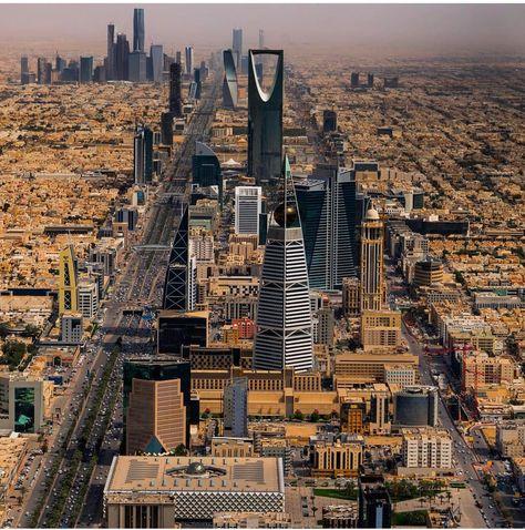 مدينة الرياض عاصمة المملكة العربية السعودية Riyadh Saudi Arabia Saudi Arabia Riyadh