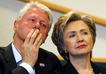 "Hillary in 2016?  Let's not forget the 47+ ""friends""/associates (those who knew too much) who mysteriously disappeared/were found dead during Clinton's presidency...James McDougal, Vince Foster, Mary Mahoney, Ron Brown, Paul Tulley, C. Victor Raiser, II, Ed Willey, Jerry Parks, James Bunch, James Wilson, Bill Shelton, Kathy Ferguson, Florence Martin, Suzanne Coleman, Gandy Baugh, Paula Grober, Paul Wilcher, Danny Casolaro, Barbara Wise, Charles Meissner, Jon Parnell Walker, Dr. Stanley Heard..."