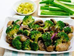 Resep Soto Ayam Kampung Enak Lezat Dan Cara Membuatnya Iniresep Com Resep Brokoli Resep Jamur