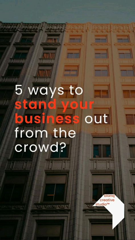 Quick tips to leverage your resources and help your business grow! 📌