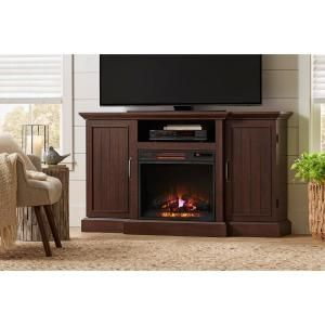 Home Decorators Collection Mattingly 60 In Freestanding Media