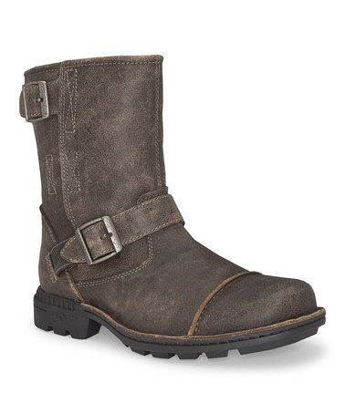 ebeec109216 Another great find on #zulily! Dune Rockville II Boot - Men by UGG ...