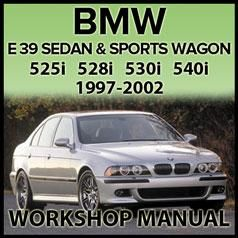 bmw e39 wiring diagram manual bmw e39 525i  528i  530i  540i 1997 2002 workshop manual bmw  bmw e39 525i  528i  530i  540i 1997