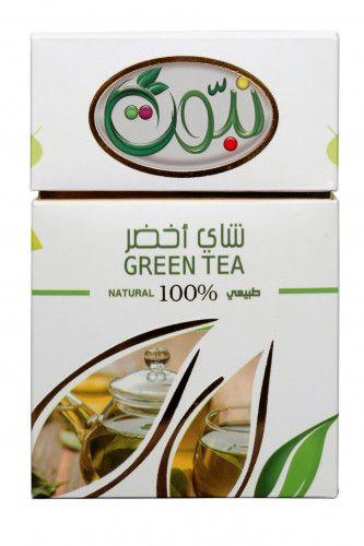 شاي نبوت الأخضر الطبيعي In 2021 Green Tea Tea Green