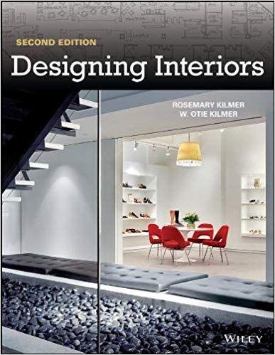 Designing Interiors 2nd Edition By Rosemary Kilmer Italian
