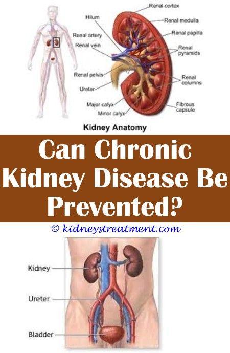 Kidney Disease Knee Pain - KIDKADS