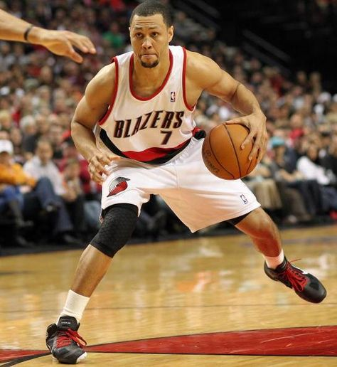 On this day in 2008, Brandon Roy had his lone 50-point performance.  12/18/2015