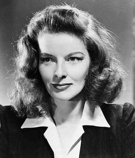 """What would Katharine Hepburn have said about """"binders full of women?"""""""