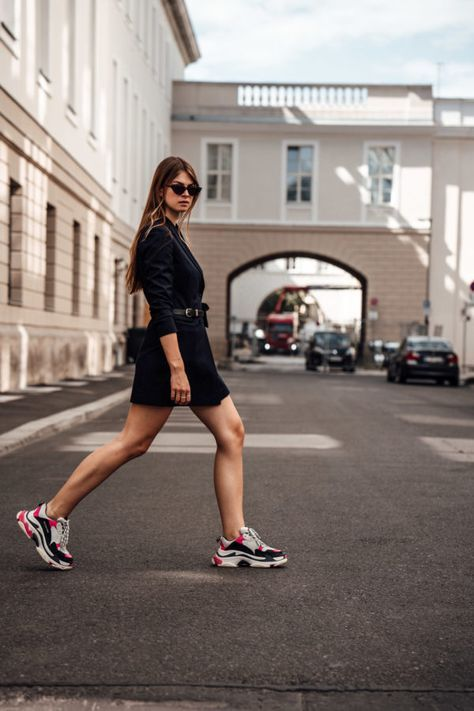 65 Ideas Sneakers Outfit Plataform