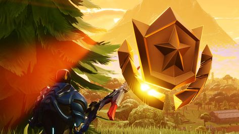 Fortnite: Free Battle Pass Tier Available By Completing Week 3