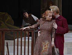 """""""Berenike, Königin von Armenien - Il Vologeso"""" von Niccolò Jommelli, aus der Oper Stuttgart auf ARTE"""