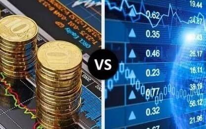 Perbedaan Pasar Uang Dan Pasar Modal Dengan Penjelasan Terlengkap Pasar Uang Uang Saham Biasa