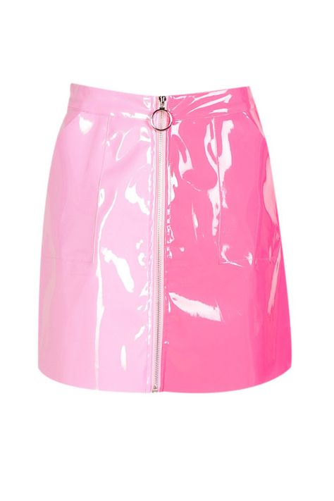 Get skirty with boohoo's collection of skirts in a variety of lengths and styles.