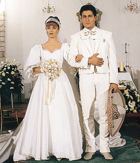 41 ideias de Esmeralda ... José Armando Peñarreal de Velasco...1997    fernando colunga, maria do bairro, fernanda
