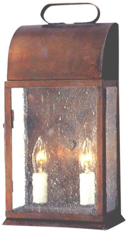 Andover Colonial Wall Sconce Copper Lantern Copper Lantern Wall Mount Lantern Wall Lights