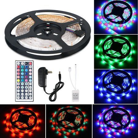 c2afce16fc3ca51aae2b9562a4be90c9 - Better Homes & Gardens 16 Foot Daylight Led Rope Light