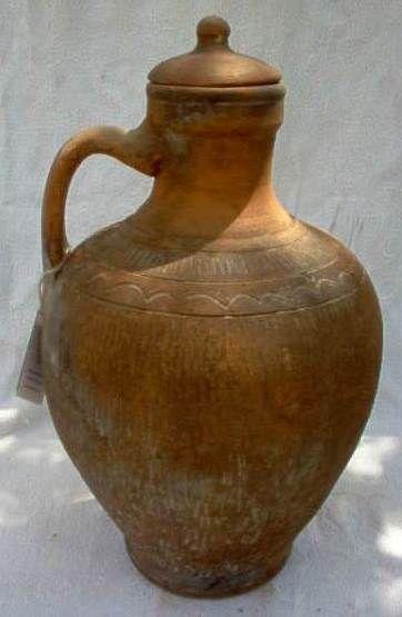 Pin En Pottery