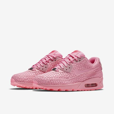 Outlet Factory Shop Nike Air Max 90 Womens Trainers Shanghai