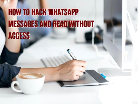 How to hack WhatsApp messages and read without access
